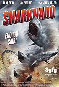 Primary photo for Sharknado