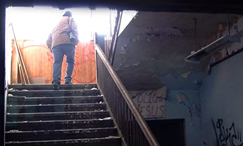 Movie downloads clips UE: Urban Exploration [Mpeg]