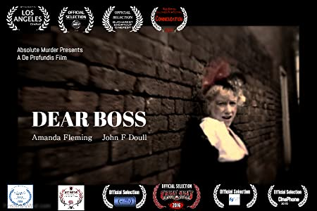 Hollywood movies hd download Dear Boss by none [h.264]