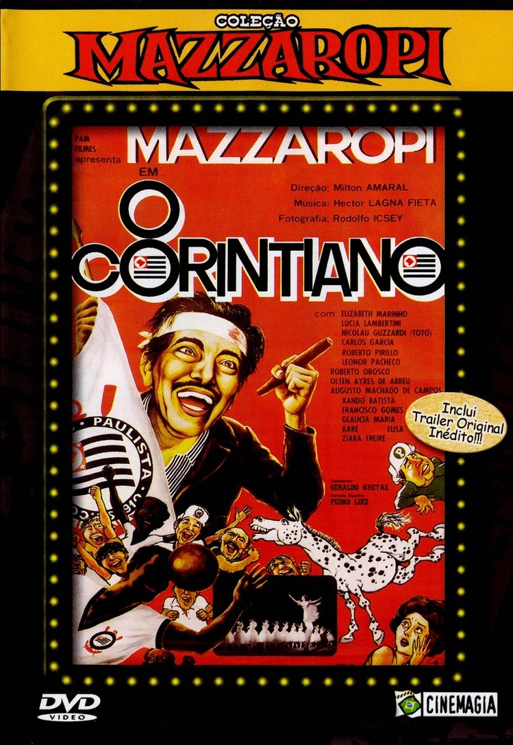 O Corintiano [Nac] – IMDB 7.0