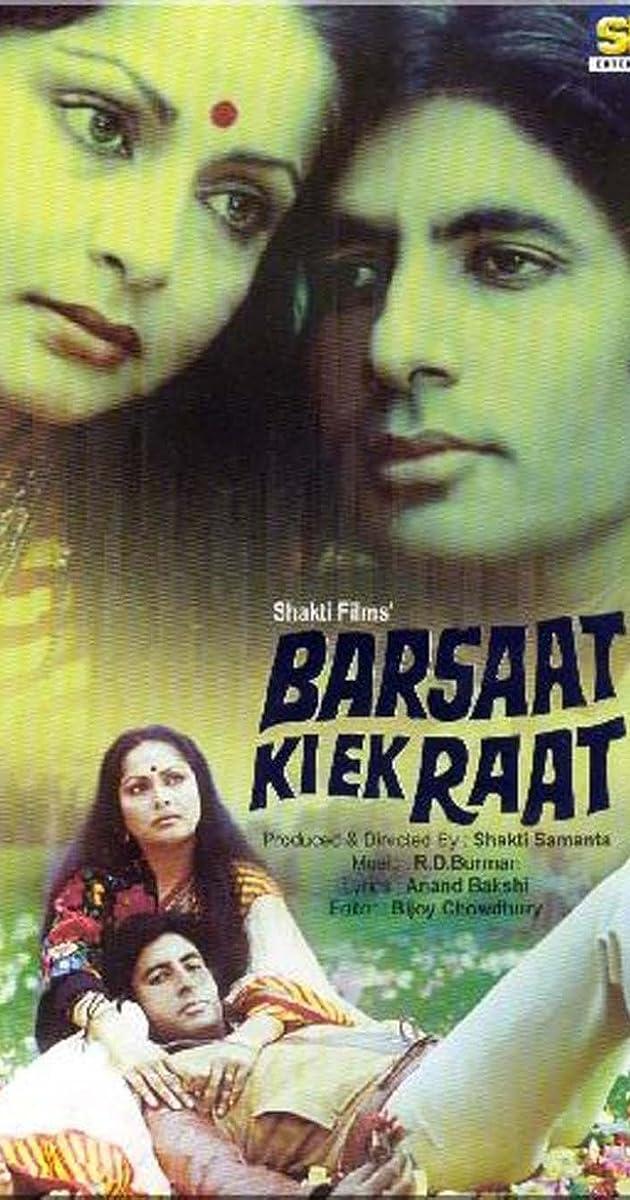barsaat full movie