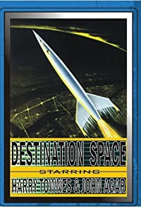 Primary photo for Destination Space