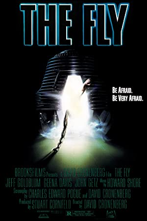 Movie The Fly (1986)