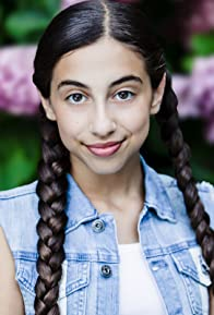 Primary photo for Skylar Lipkin