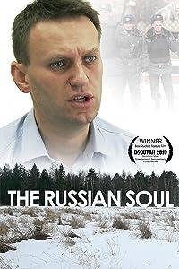 Amazon watch tv movies The Russian Soul Russia [360x640]