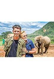 Muriel Robin & Chanee sur la Terre des Éléphants