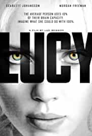 Lucy (2014) HDRip Hindi Movie Watch Online Free