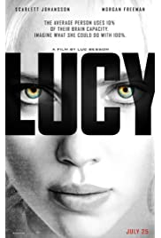 Download Lucy (2014) Movie
