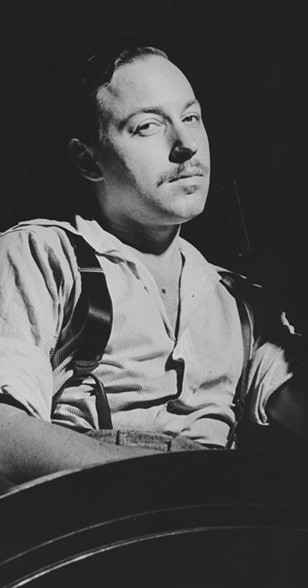 Tennessee Williams - Other Works - IMDb