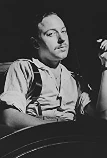 Tennessee Williams Picture