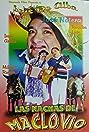 Las nachas de Maclovio (2003) Poster
