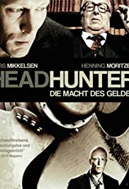 Headhunter (2009) Poster - Movie Forum, Cast, Reviews