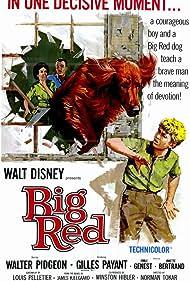 Big Red (1962)