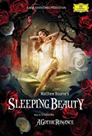Sleeping Beauty: A Gothic Romance Poster