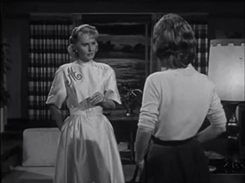 The Barbara Stanwyck Show: Night Visitor