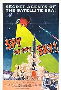 Primary photo for Spy in the Sky!