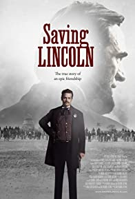 Primary photo for Saving Lincoln