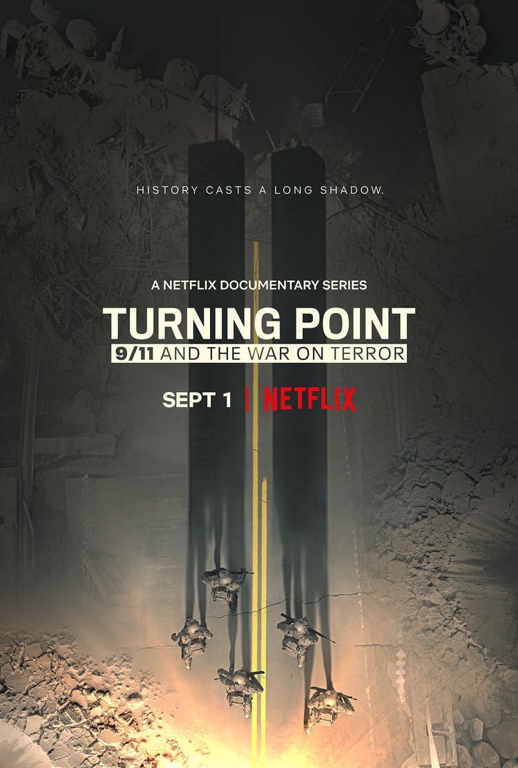 Turning Point: 9/11 and the War on Terror – Season 1