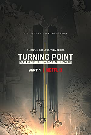 Where to stream Turning Point: 9/11 and the War on Terror