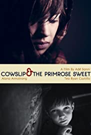 Cowslip and the Primrose Sweet Poster