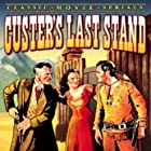 Lona Andre, Reed Howes, and Rex Lease in Custer's Last Stand (1936)