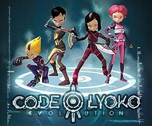 Code Lyoko Evolution (2013)