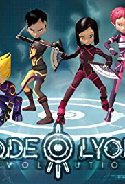Code Lyoko Evolution Tv Series 2013 Imdb
