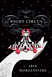 The Night Circus Poster