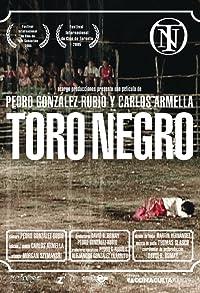 Primary photo for Toro negro