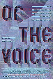 Of the Voice Poster