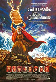 Primary photo for The Ten Commandments