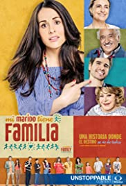 Mi Marido Tiene Familia Tv Series 20172019 Imdb
