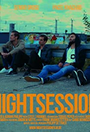 Nightsession Poster