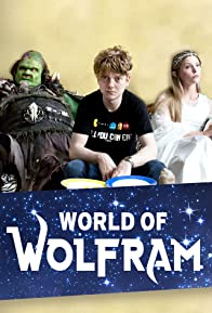 Primary photo for World of Wolfram