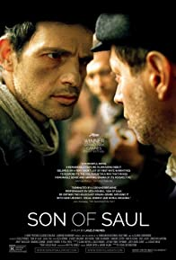Primary photo for Son of Saul