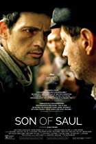 Son of Saul (2015) Poster