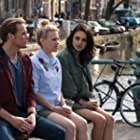 Mila Kunis, Kate McKinnon, and Sam Heughan in The Spy Who Dumped Me (2018)