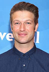 Primary photo for Peter Scanavino