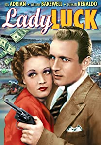 Site for downloading free full movies Lady Luck USA [WEB-DL]