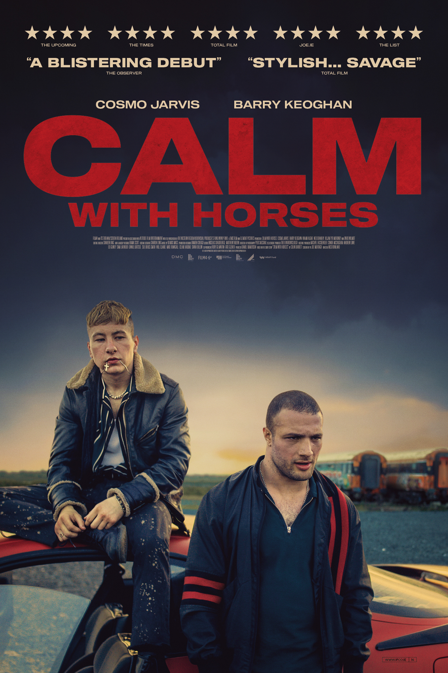 Calm with Horses Online Subtitrat In Romana