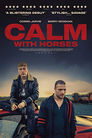 Download Calm with Horses Full Movie