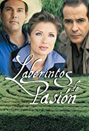 Labyrinths of Passion Poster