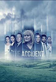 The Accident Poster