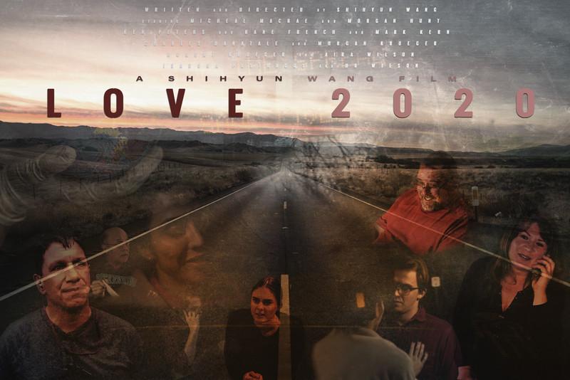 Love 2020 (2020)