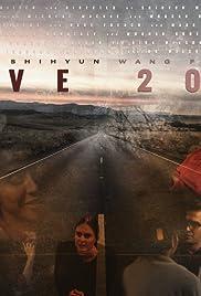 Love 2020 Poster