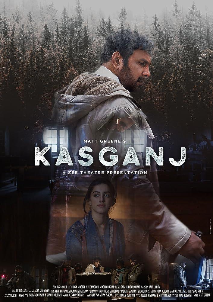 Kasganj (2019) Hindi 720p WEB-DL
