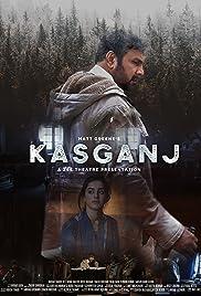 Kasganj Poster