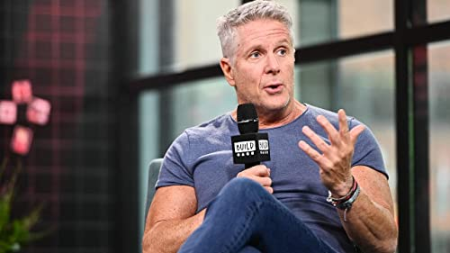 BUILD: Donny Deutsch Has Been Friends with Donald Trump for Over 20 Years