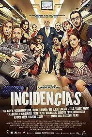 Incidencias (2015)