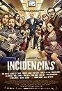Incidencias (2015) Poster